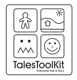 Tales Toolkit – Everyone has a story