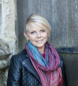 Jane Evans photo