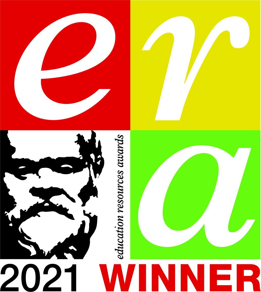 ERA2021 Winner Logo CMYK